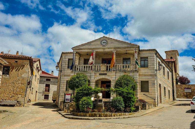 Caleruega  Museo Lagar Valdepinos Y Bodegas Con Encanto