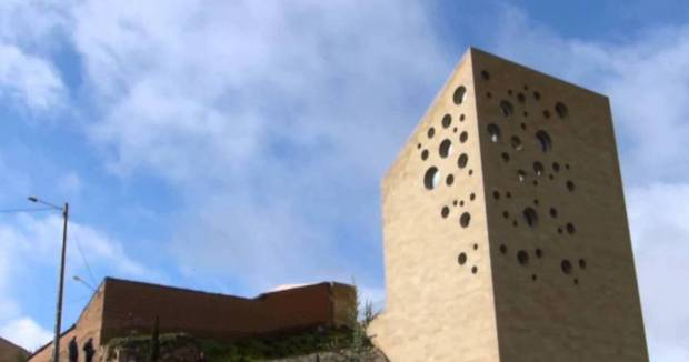 Sede de la D.O. Ribera del Duero