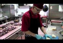 Menu Receta Aitana Restaurante